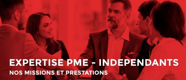 EXPERTISE PME - INDEPENDANTS - Nos missions et prestations
