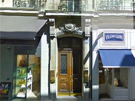 Armingol - Centre ville Marseille