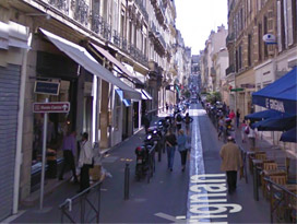Armingol - Centre ville Marseille 2